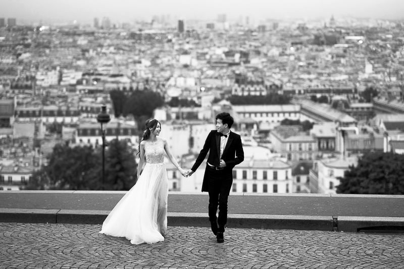 Elope in Paris where, how and little known tips